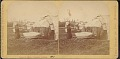 """View """"Domestic scene, Chippewa Indians"""" digital asset number 0"""