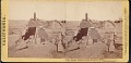 View Indian camp, Stanislaus county digital asset number 0