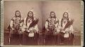 View Blackfoot warriors digital asset number 0
