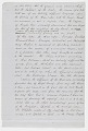View MS 1043 Observations on the Indians of the Colorado River, California, by George Gibbs; Accompanying vocabularies of the Yuma and Mohave tribes digital asset number 3