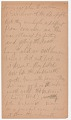 View MS 2797 Menominee linguistic notes and texts collected by Truman Michelson digital asset number 2