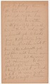 View MS 2797 Menominee linguistic notes and texts collected by Truman Michelson digital asset number 10