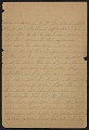 View MS 2997 Autobiography of Lucy Lasley, a Fox Indian woman, collected by Truman Michelson digital asset: Autobiography of Lucy Lasley, a Fox Indian woman, collected by Truman Michelson