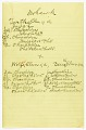 View MS 3558 Miscellaneous Iroquois notes digital asset: Miscellaneous Iroquois notes