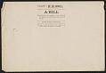 View Congressional bills digital asset number 1