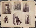 View Portrait of Bird Chief in Partial Native Dress JUN 1871 digital asset number 1
