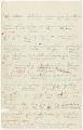 View Lakota texts by George Bushotter, Stories 1-55, 1887 digital asset number 0