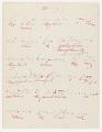 View Lakota texts by George Bushotter, Stories 111-189, 1887 digital asset number 0