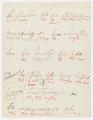 View Lakota texts by George Bushotter, Stories 111-189, 1887 digital asset number 1