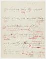 View Lakota texts by George Bushotter, Stories 111-189, 1887 digital asset number 3