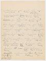 View Lakota texts by George Bushotter, Stories 1-55, 1887 digital asset number 3