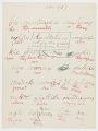 View Lakota texts by George Bushotter, Stories 111-189, 1887 digital asset number 8
