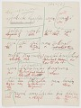 View Lakota texts by George Bushotter, Stories 111-189, 1887 digital asset number 9