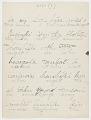 View Lakota texts by George Bushotter, Stories 190-240, 1887 digital asset number 4