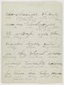 View Lakota texts by George Bushotter, Stories 190-240, 1887 digital asset number 6