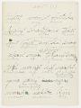 View Lakota texts by George Bushotter, Stories 241-259, 1887 digital asset number 0