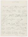 View Lakota texts by George Bushotter, Stories 241-259, 1887 digital asset number 2