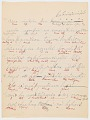 View Lakota texts by George Bushotter, Stories 1-55, 1887 digital asset number 8