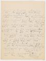 View Lakota texts by George Bushotter, Stories 1-55, 1887 digital asset number 6