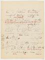 View Lakota texts by George Bushotter, Stories 1-55, 1887 digital asset number 5