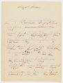View Lakota texts by George Bushotter, Stories 1-55, 1887 digital asset number 4