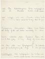 View MS 948 Kwakiutl texts with interlinear translations digital asset number 10