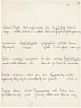 View MS 948 Kwakiutl texts with interlinear translations digital asset number 7