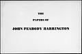 View John Peabody Harrington papers: Aleut, 1941-1949 digital asset number 5