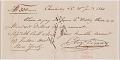View Auguste Edouart's autograph digital asset number 0