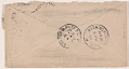 View Envelope addressed to Mr. L.C. Handy from Eliza Hardy digital asset number 1