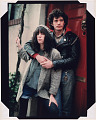 View Robert Mapplethorpe and Patti Smith digital asset number 0