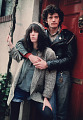 View Robert Mapplethorpe and Patti Smith digital asset number 1