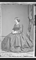 View Mrs. Ulysses S. Grant [Julia Dent] digital asset number 0