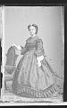 View Mrs. George Brinton McClellan [Ellen Marcy] digital asset number 0