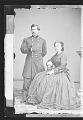 View George Brinton McClellan and wife [Ellen Marcy] digital asset number 0
