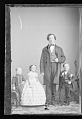 View Charles and Lavinia Stratton, and G.W.M. Nutt digital asset number 0