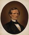 View Jefferson Davis digital asset number 0