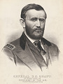 View Ulysses S. Grant digital asset number 0