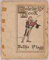 View Celebrity Book of Nellie Flagg digital asset number 3