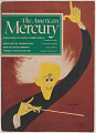 View Arturo Toscanini on the cover of The American Mercury digital asset number 0