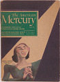 View Marian Anderson on the cover of The American Mercury digital asset number 0