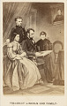 View Abraham Lincoln and Family digital asset number 0