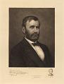 View Ulysses S. Grant digital asset number 0