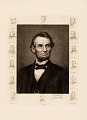 View Lincoln and his Lieutenants digital asset number 0