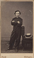 View Tad Lincoln digital asset number 0