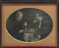 View Henry Richard Meade with unknown young man digital asset number 0