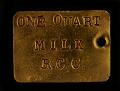 View Nashville, Tennessee Owney tag digital asset number 0
