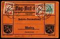 View Gelber Hund 1912 Rhein-Main Flight digital asset number 0