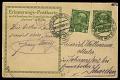 View Sachsen 1913 Flight to Haida/Böhmen digital asset number 0