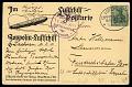 View Sachsen 1913 Hamburg/Hamburg Roundtrip digital asset number 0